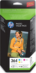 HP Value 364 Series CH082EE