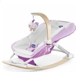 Chicco I-Feel Bouncer Pink