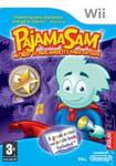 Pajama Sam: No Need To Hide When It's Dark Outside Wii