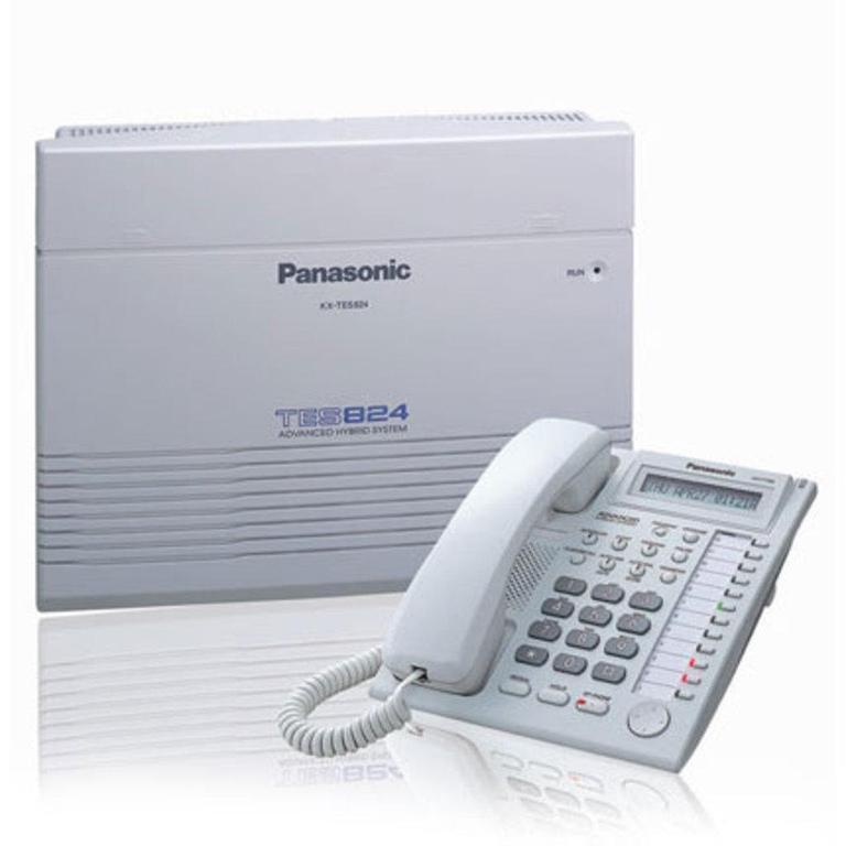 Panasonic Kx Tes824 Skroutz Gr