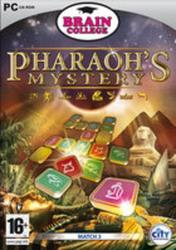 Pharaoh`s Mystery PC