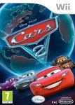 Cars 2: The Video Game Wii
