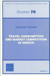Travel Consumption and Market Competition in Greece