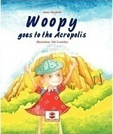 Woopy Goes to the Acropolis