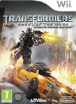 Transformers: Dark of the Moon (Stealth Force Edition) Wii