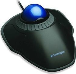 Kensington Trackball with Scroll Ring
