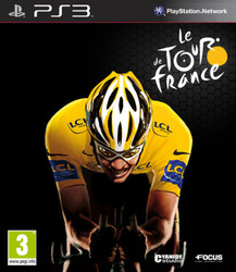 Pro Cycling Manager: Le Tour de France 2011 PS3