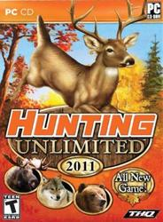 Hunting Unlimited 2011 PC