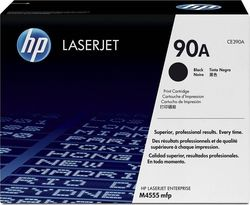 HP 90A Black Toner (CE390A)