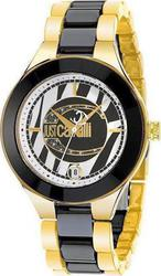 Just Cavalli Ceramic Ladies Bracelet R7253188545