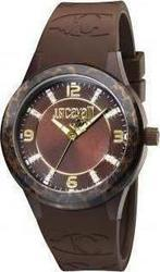 Just Cavalli Fantasy Brown Rubber Strap R7251194555