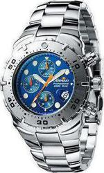 Ellesse Professional Diver Stainless Steel Chrono 03-0298-012