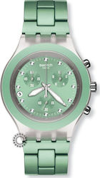 Swatch Full Blooded Mint SVCK4056AG
