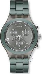 Swatch Full Blooded Smoky Grey SVCM4007AG