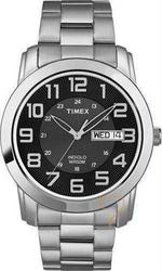 Timex Analogue Stainless Steel T2N438