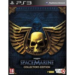 Warhammer 40,000: Space Marine (Collectror's Edition) PS3