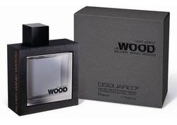 Dsquared2 He Wood Silver Wind Eau de Toilette 50ml