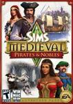 The Sims Medieval: Pirates & Nobles PC