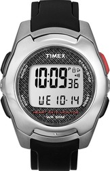 Timex Health Touch HRM Silver