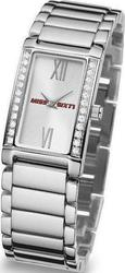 Miss Sixty Crystal Stainless Steel Bracelet SZ4001