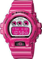 Casio Ladies Watch G-Shock DW-6900CS-4ER