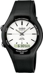 Casio Collection Mens Watch AW-90H-7EV
