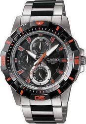 Casio Collection Mens WatchMTD-1071D-1A2V