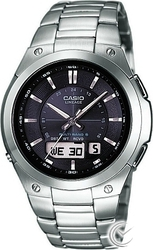 Casio Radio Mens Watch LCW-M150D-1AER