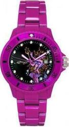 Ed Hardy Ladies VIP Magenta VP-MG