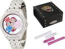 Ed Hardy Ace Womens Interchangeable Strap ACWN