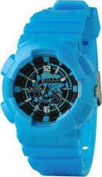 Ed Hardy Unisex Watch Striker Blue SR-BL