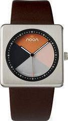 Noon Copenhagen Changer Brown Leather 18-004