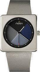 Noon Copenhagen Changer Silver Stainless Steel 18-027