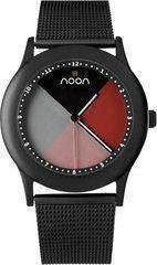 Noon Copenhagen Changer Black Stainless Steel 17-015
