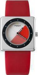 Noon Copenhagen Changer Red Rubber 32-024