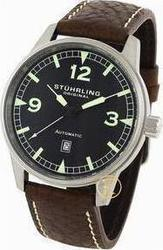 Stuhrling Original Men's Tuskegee Flier Automatic 129A.33151