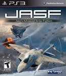 JASF: Jane's Advanced Strike Fighters PS3