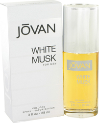 Jovan White Musk Men Eau de Cologne 88ml