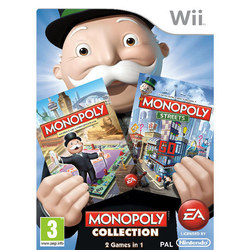 Monopoly Collection Wii