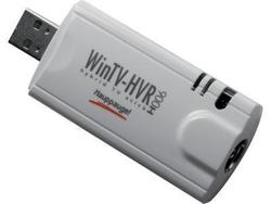 Hauppauge WinTV-HVR-900 for Mac & PC (model 265)