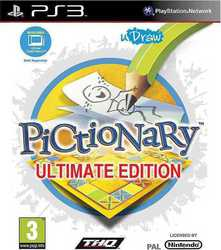 Pictionary (Ultimate Edition) PS3
