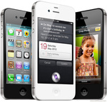 Apple iPhone 4S (64GB)