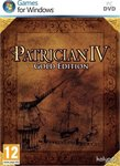 Patrician IV (Gold Edition) PC