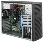 Supermicro SuperChassis 732D4-500B