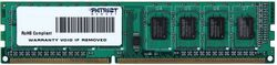 Patriot Signature 2GB DDR3-1333MHz (PSD32G133381)