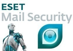 Eset MailSecurity for Microsoft Exchange License