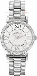 Saint Honore Opera Small Stainless Steel 7521121YRN