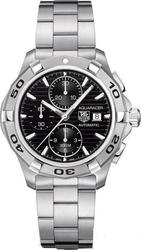 TAG Heuer AQUARACER Automatic 300M Stainless Steel Bracelet -