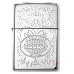 Zippo Crown Stamp 24751