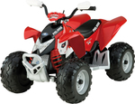 Polaris Outlaw OR0049 Red